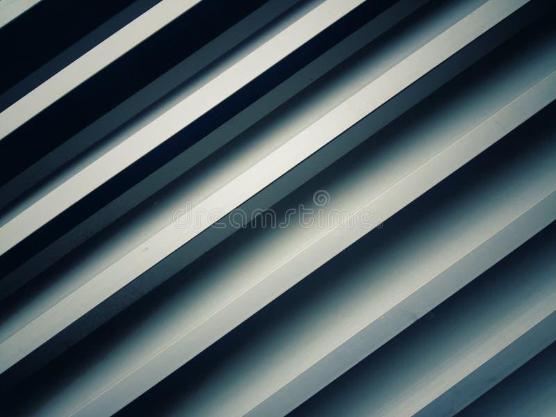 Modelli e strutture di metallo immagini stock libere da diritti
