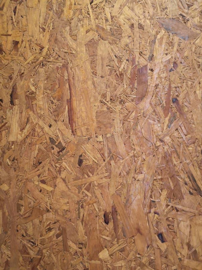 Modelli fuori di legno fotografia stock