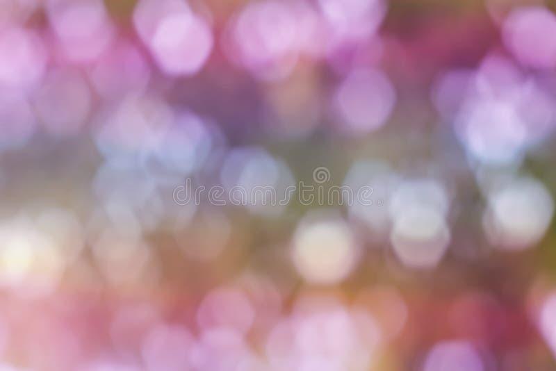 Modello astratto di bello colore illustrazione vettoriale