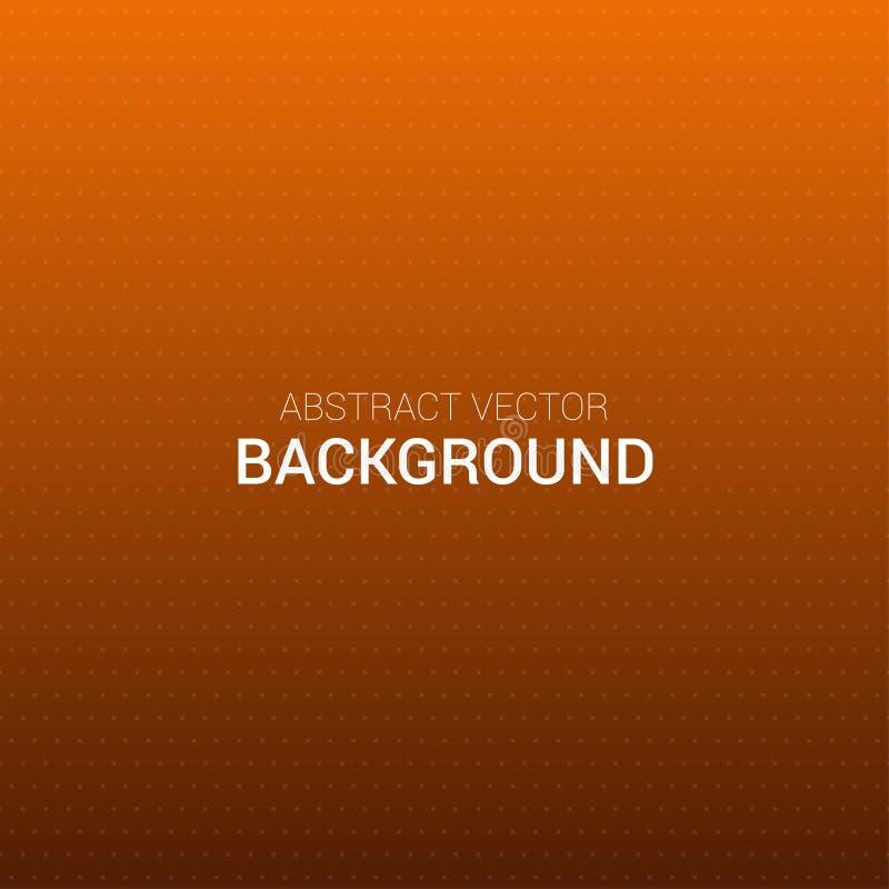 Modello astratto di progettazione del fondo dell'insegna del manifesto di pendenza di vettore immagini stock libere da diritti
