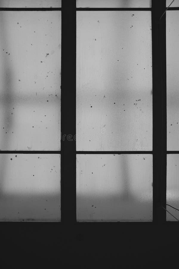 Modello in bianco e nero dell'ombra per fondo immagini stock libere da diritti