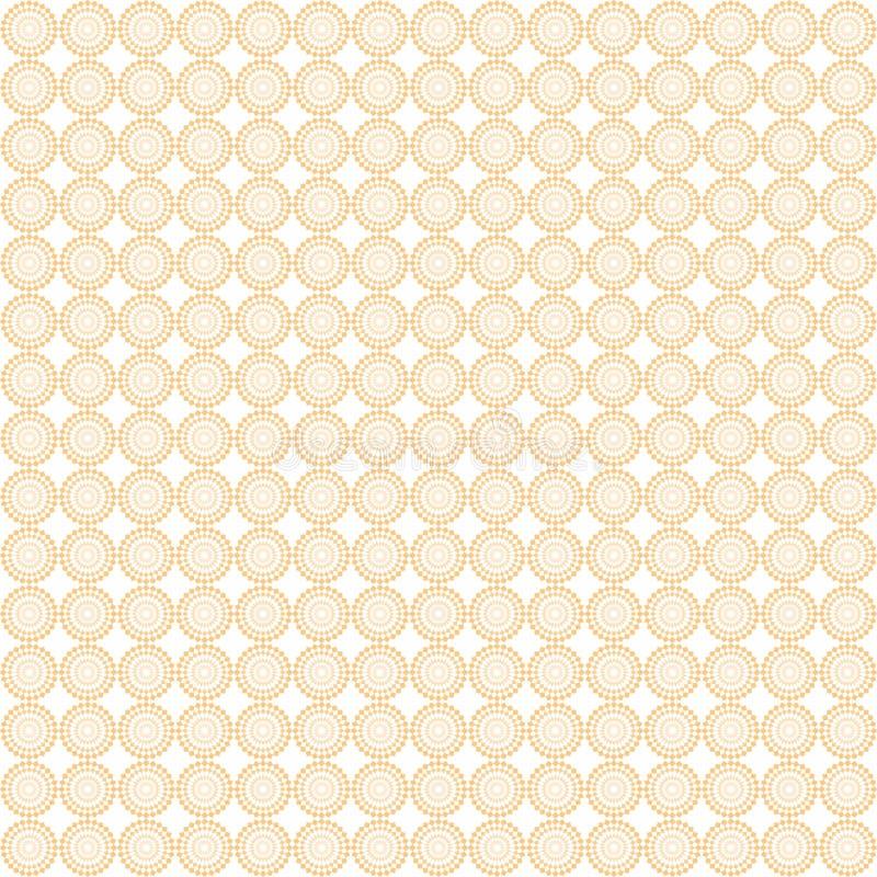 Download Modello d'annata arancio illustrazione di stock. Illustrazione di moderno - 56875152