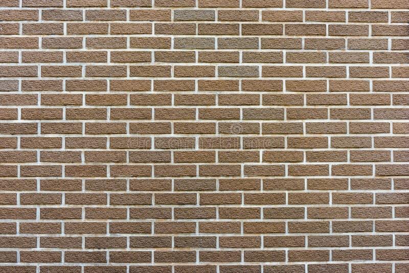 Modello della parete di mattoni immagini stock libere da diritti