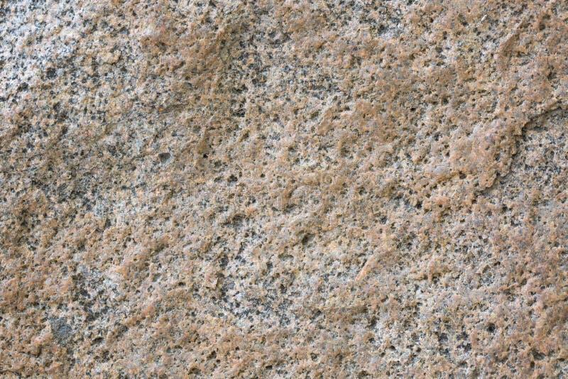 Modello della roccia o di pietra di struttura del fondo Priorità bassa di pietra astratta fotografie stock