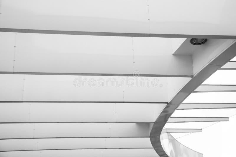 Modello di architettura fotografie stock libere da diritti
