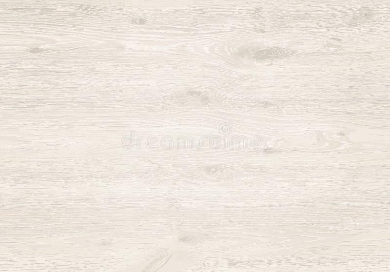 Modello di legno di struttura Priorità bassa di legno di struttura Fondo d'annata della plancia di legno dipinta stagionata royalty illustrazione gratis