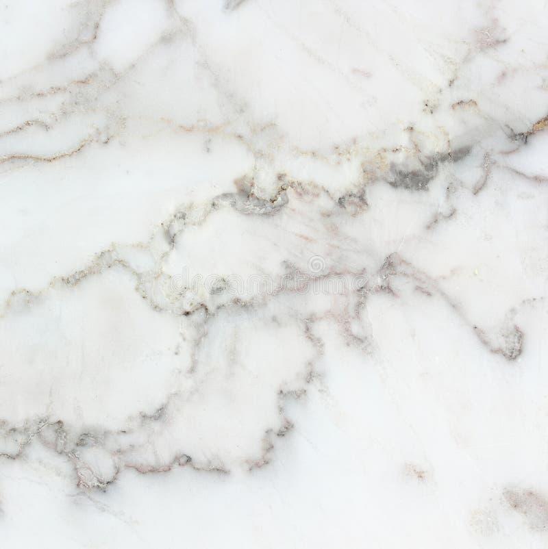 Modello di marmo bianco del fondo dell'estratto di struttura con l'alta risoluzione immagine stock