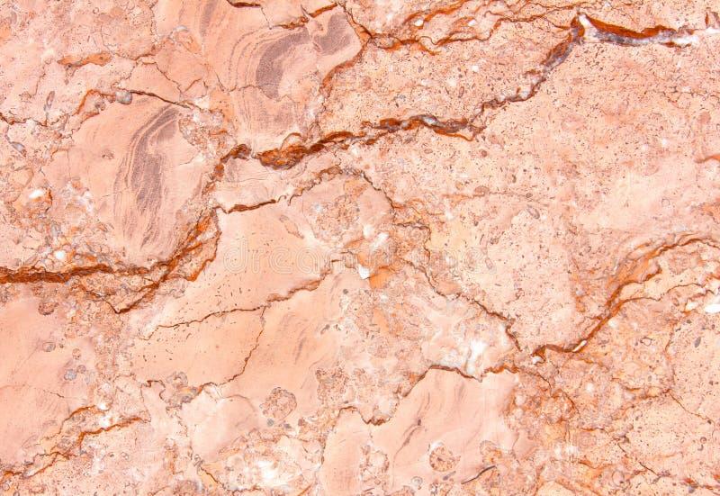Modello di marmo naturale di pietra di marmo del fondo dell'estratto di struttura fotografia stock