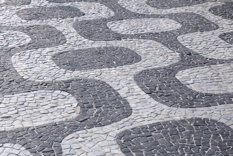Modello di Rio de Janeiro fotografie stock