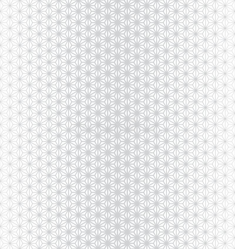 modello di semitono del grafico del triangolo della geometria sacra fotografia stock libera da diritti