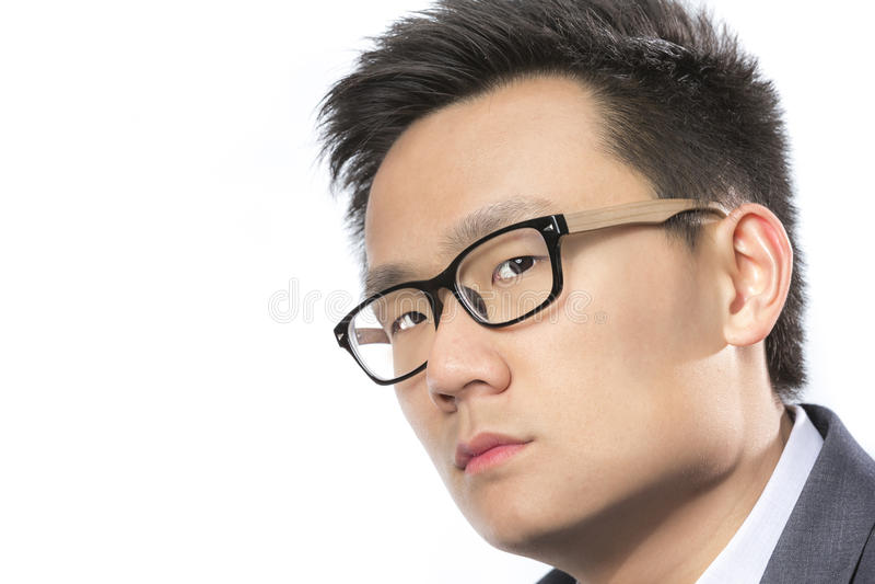Modello di Taiwanesse fotografie stock libere da diritti