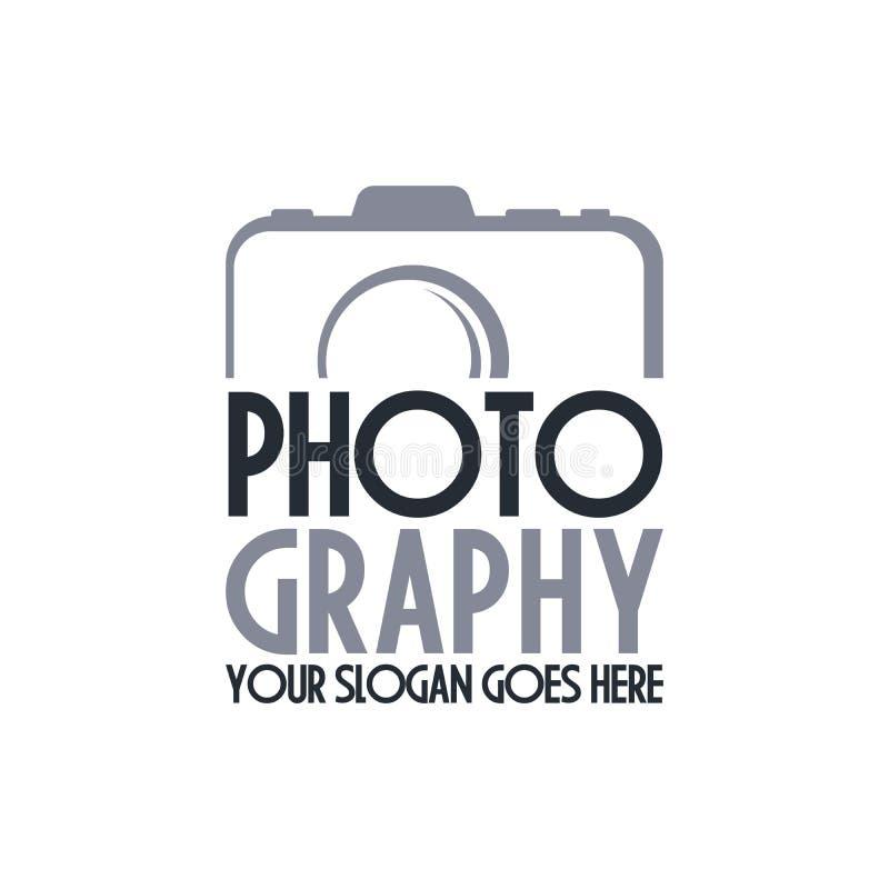 Modello di tema di fotografia royalty illustrazione gratis
