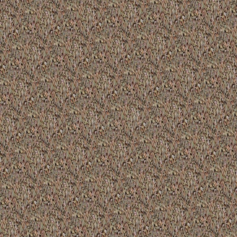 Modello e fondo beige del tessuto del tappeto immagini stock libere da diritti