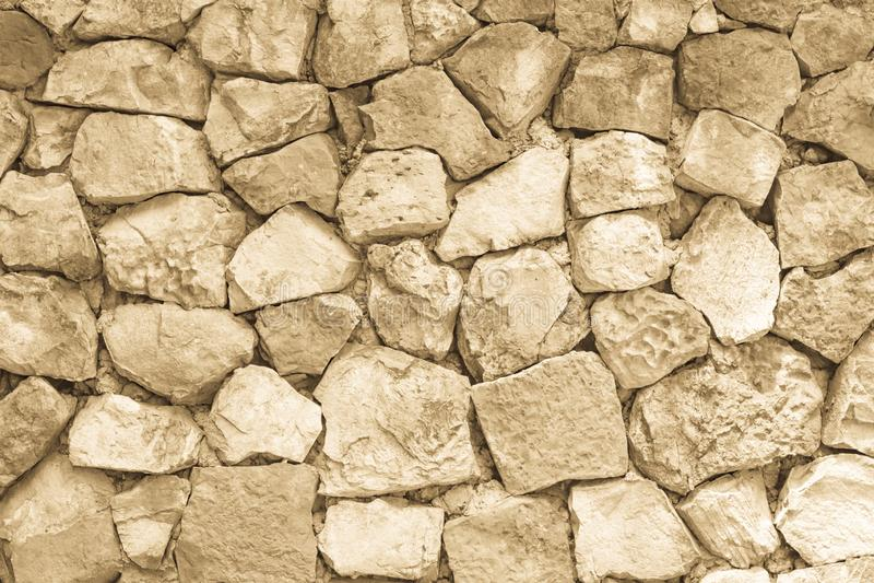 Modello marrone senza cuciture del surfa grigio decorativo della parete di pietra dell'ardesia immagine stock libera da diritti