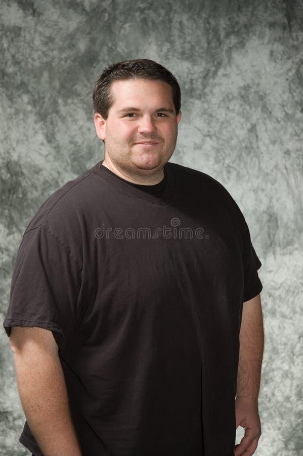 Modello maschio fotografia stock libera da diritti