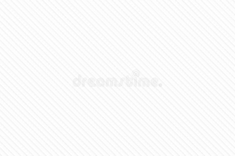 Modello monocromatico senza cuciture delle linee diagonali royalty illustrazione gratis