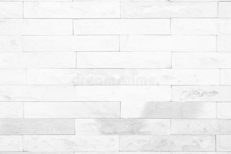 Modello naturale senza cuciture della parete decorativa dell'arenaria del mattone immagini stock