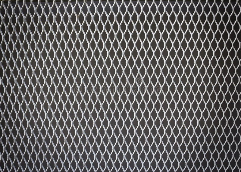 Modello netto d'acciaio per fondo immagini stock libere da diritti