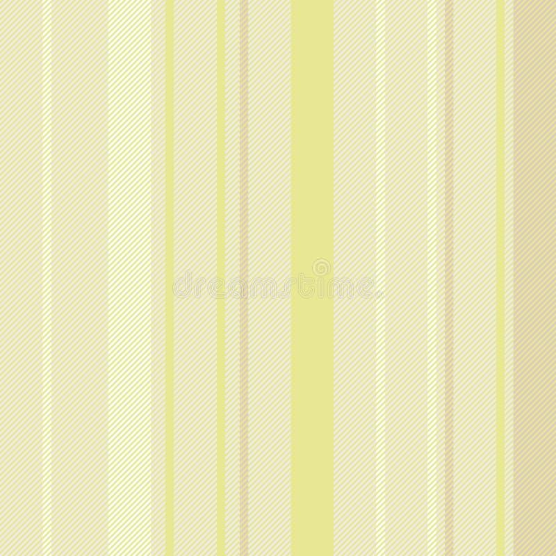 Modello senza cuciture di struttura a strisce verde del plaid royalty illustrazione gratis