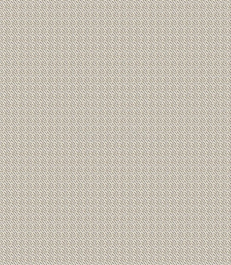 Modello a strisce variopinto dell'estratto senza cuciture Il modello senza fine può essere usato per la piastrella di ceramica illustrazione di stock