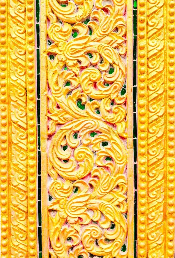 Download Modello In Tempio Tailandia Della Tailandia Fotografia Stock - Immagine di piacevole, artistico: 55361440