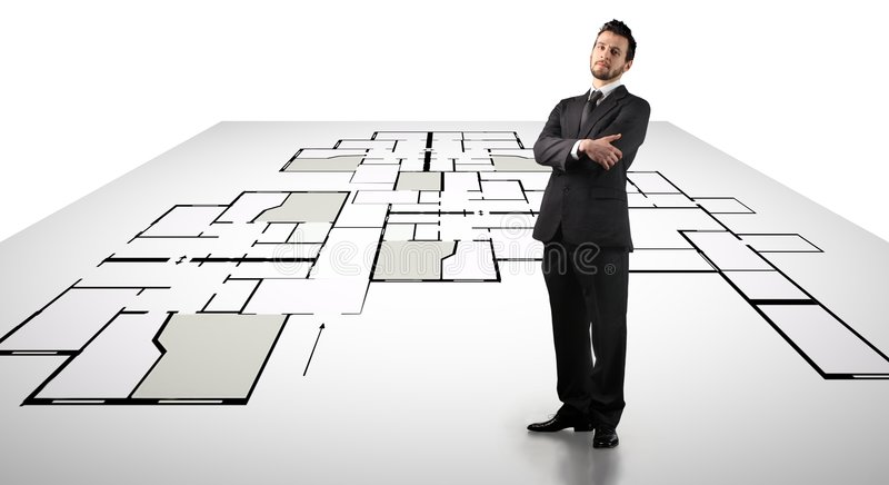 Modelo imagen de archivo