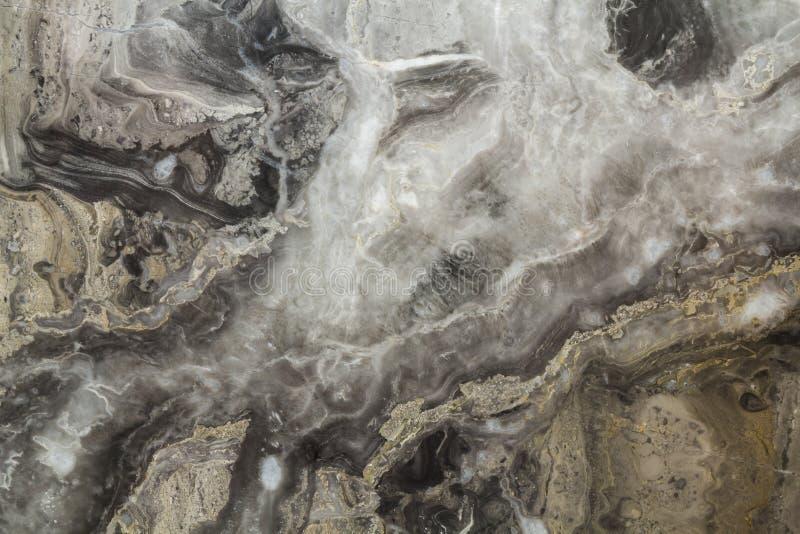 Modelo abstracto de mármol negro del fondo con la alta resolución Fondo del vintage o del grunge de la vieja textura de piedra na foto de archivo libre de regalías