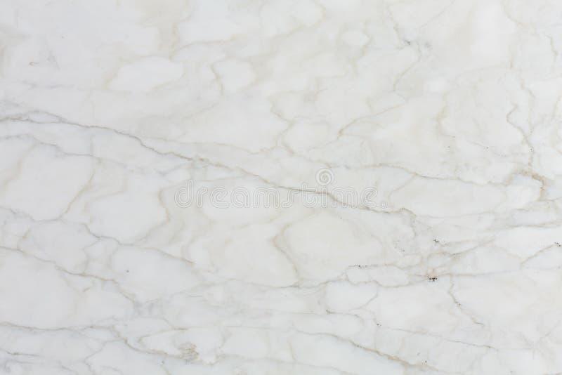 Modelo abstracto del fondo de la textura de mármol blanca, roca costosa imágenes de archivo libres de regalías