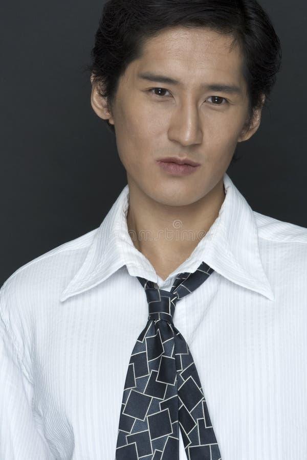 Download Modelo asiático foto de stock. Imagem de profissional, comércio - 102330