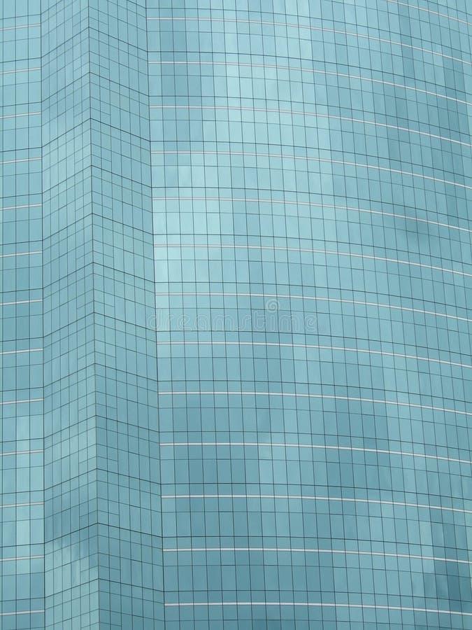 Modelo azul de las ventanas imagenes de archivo
