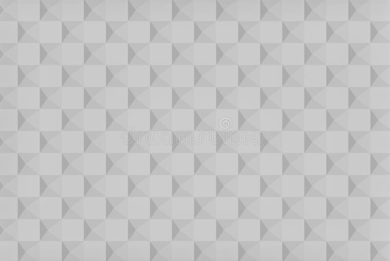 Modelo blanco creativo agradable imagen de archivo libre de regalías