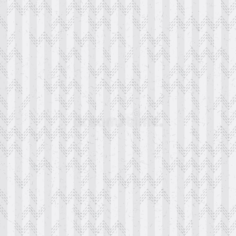 Modelo con zigzags libre illustration