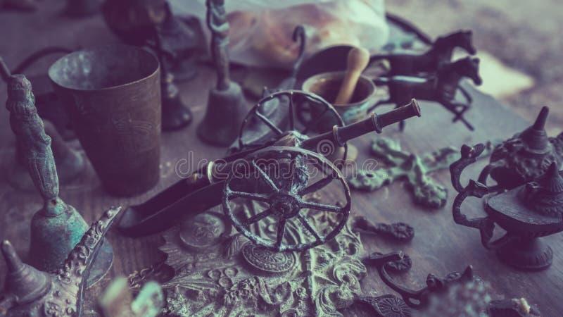 Modelo de acero de la rueda de barril de arma foto de archivo libre de regalías