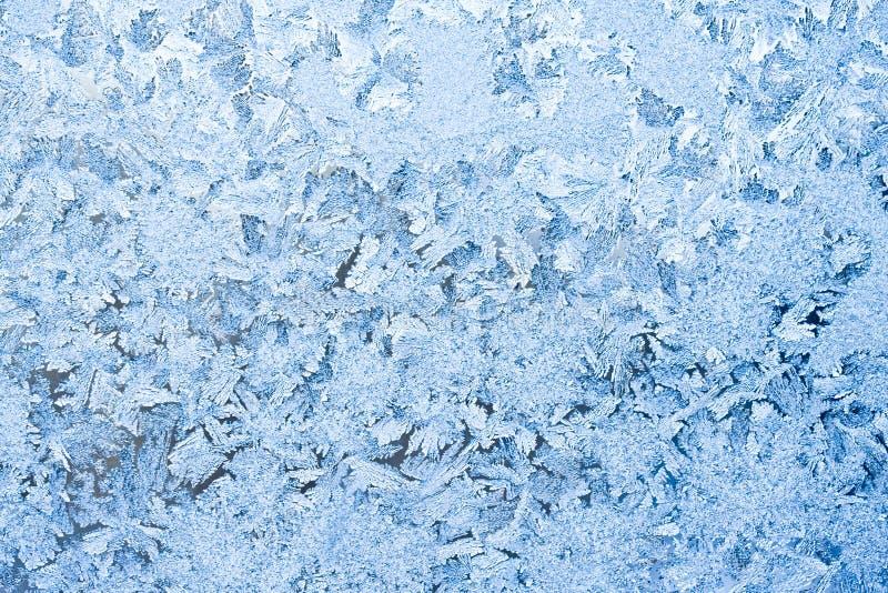 Modelo de Frost fotos de archivo