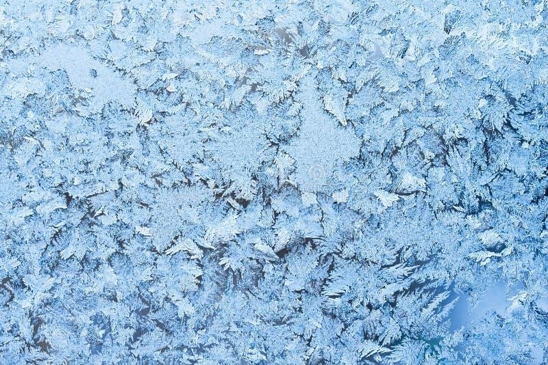 Modelo de Frost foto de archivo