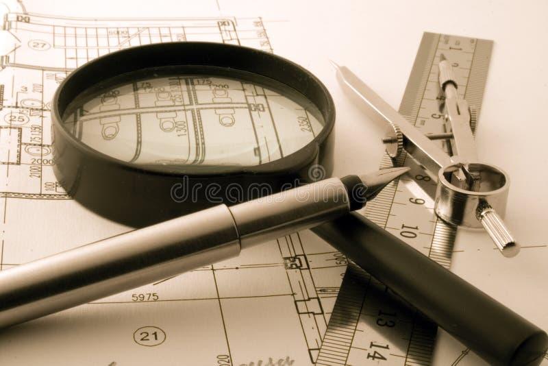 Modelo De La Arquitectura Imagenes De Archivo Gratis