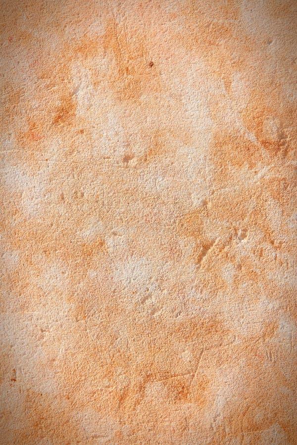 Modelo de la piedra arenisca fotografía de archivo