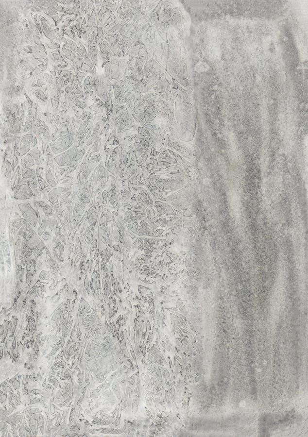 modelo de la textura del color gris ejecutado en acuarela imagenes de archivo