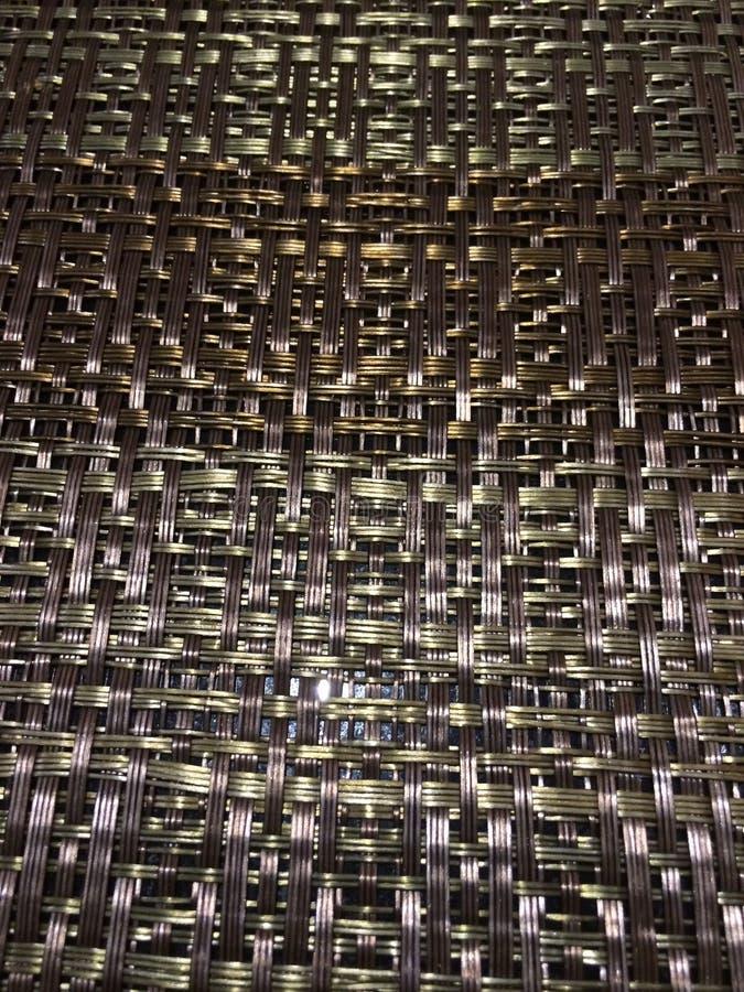 Modelo de la textura del fondo de metálico foto de archivo libre de regalías