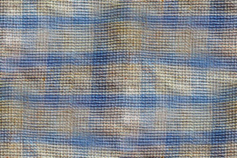 Modelo de la textura de la ropa, primer de la tela foto de archivo libre de regalías