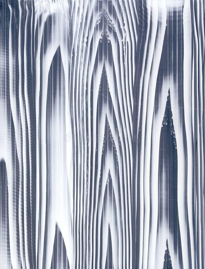 Modelo de madera gris y blanco del grano imagenes de archivo