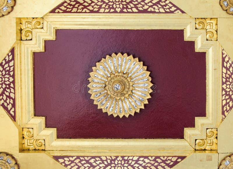 Modelo de oro fotos de archivo