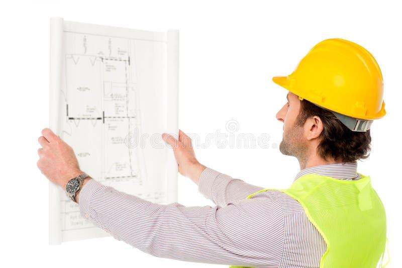 Modelo de revisão do engenheiro civil