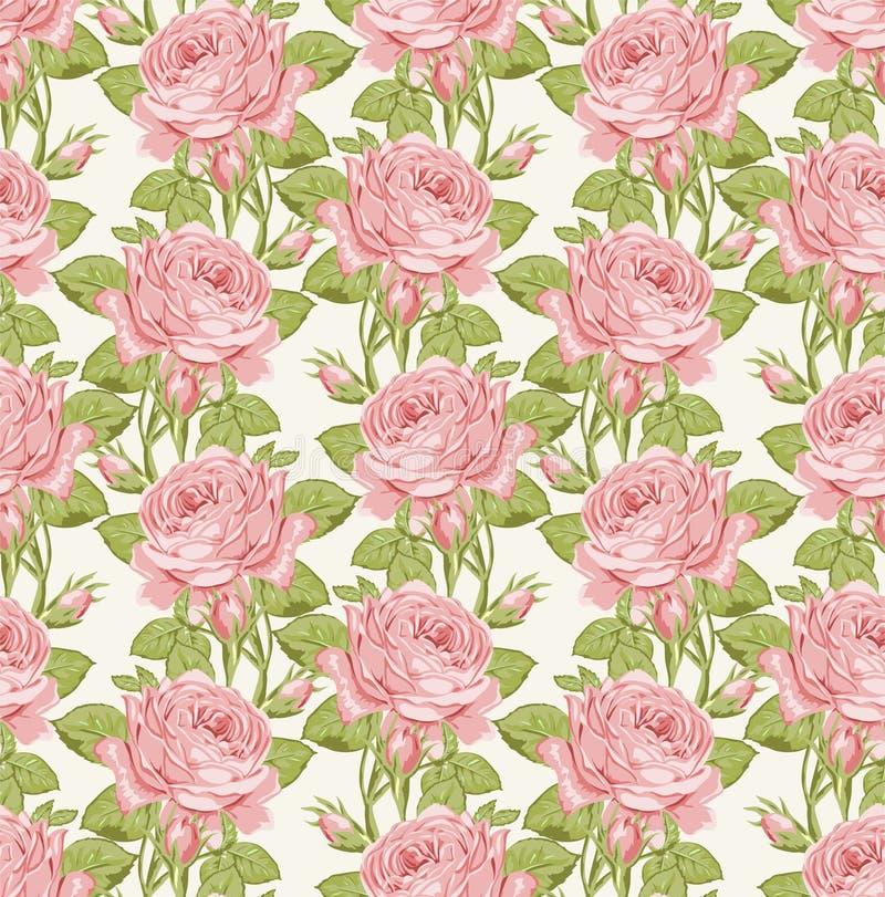 Modelo de Rose libre illustration