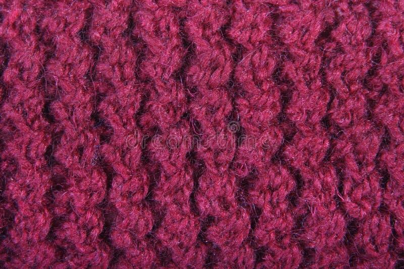 Modelo de una lana foto de archivo