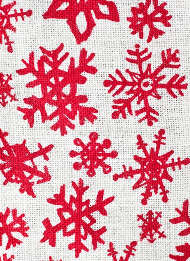 Modelo del copo de nieve imagen de archivo libre de regalías