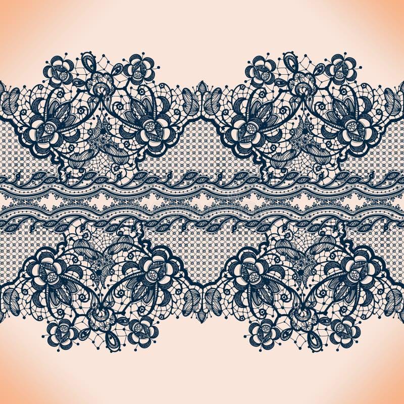 Modelo del cordón stock de ilustración