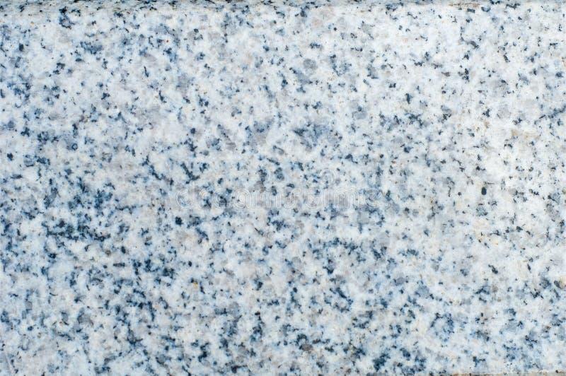 Modelo del fondo de la textura Granito blanco, mármol Gran gallego imagen de archivo