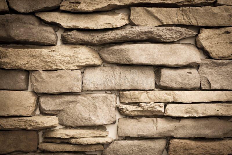 Modelo del fondo decorativo de la pared de piedra de la pizarra imagen de archivo
