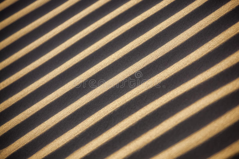 Modelo diagonal de la arena en el desierto del Sáhara de Marruecos. foto de archivo libre de regalías